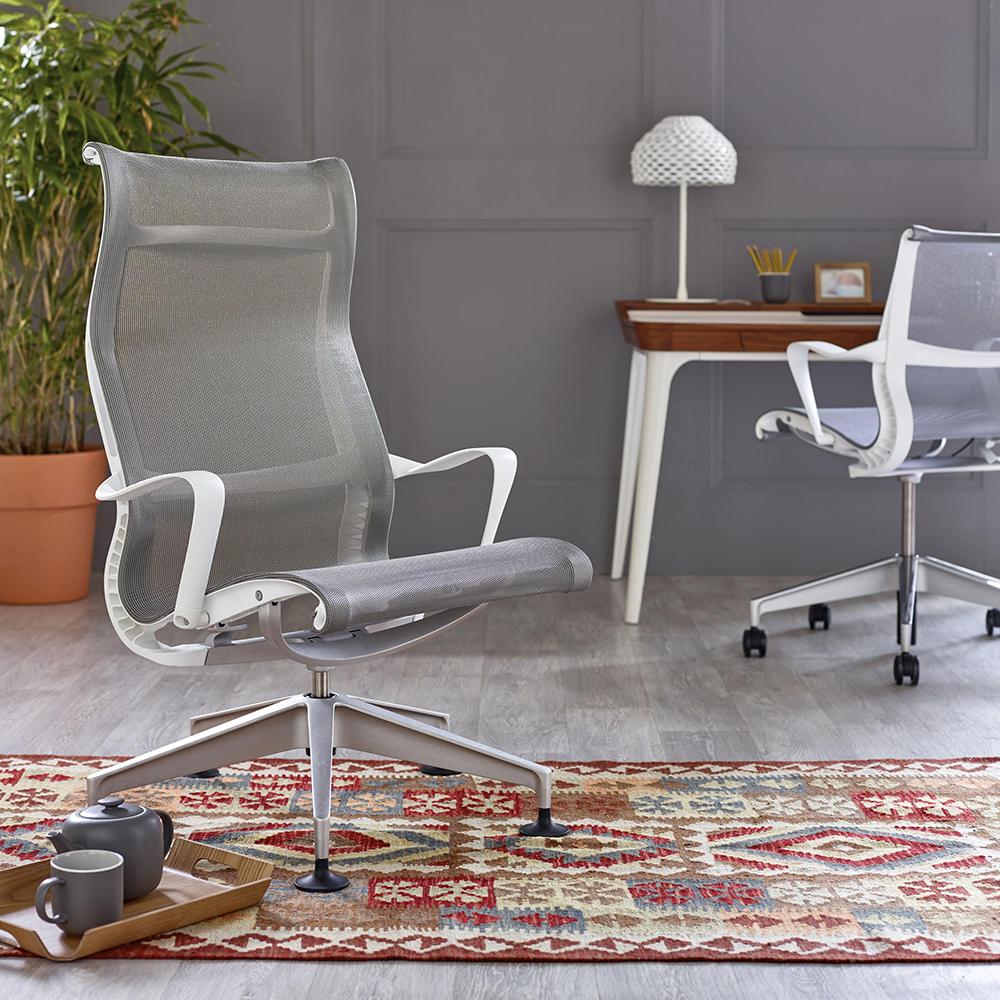 The Herman Miller Setu Chair