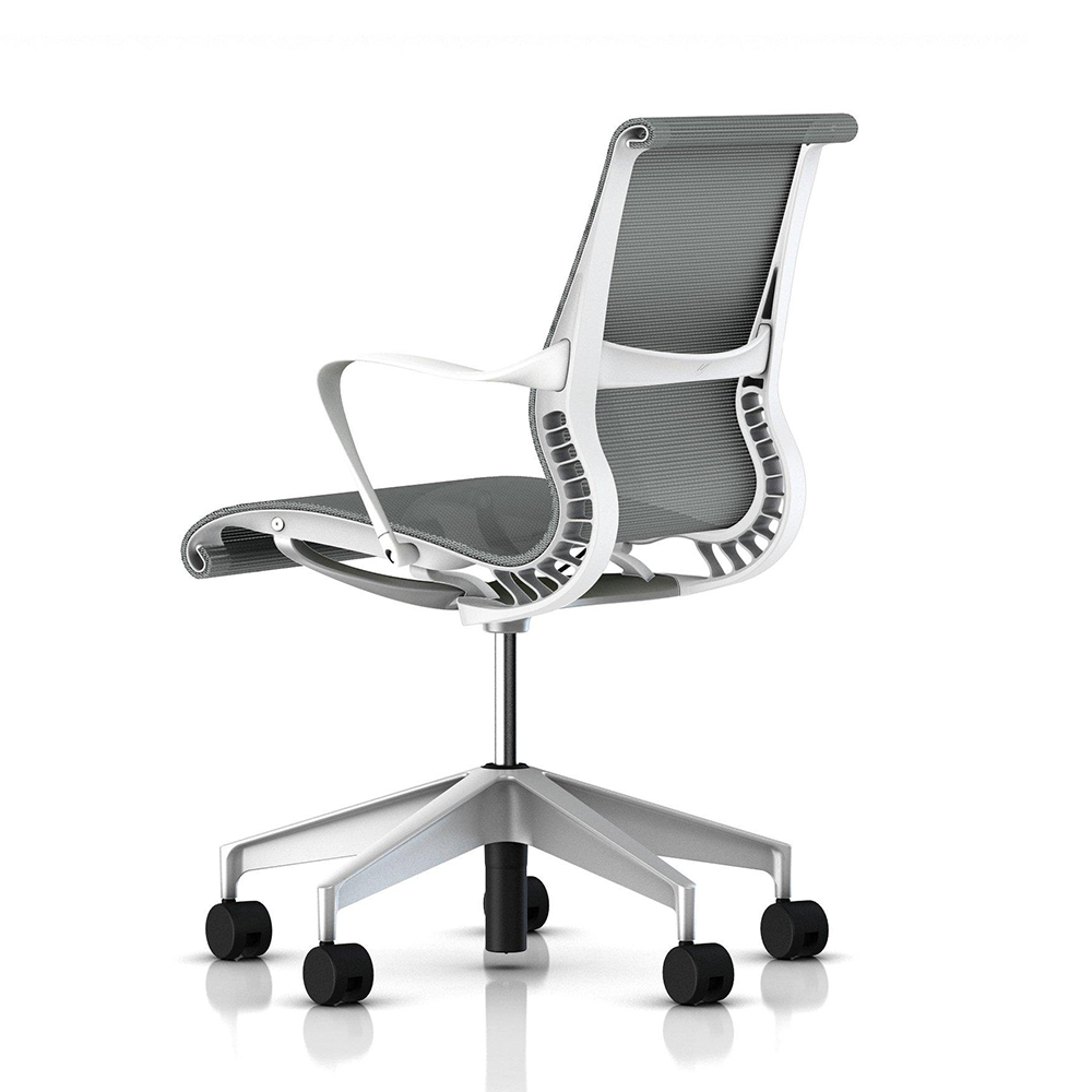 The Herman Miller Setu Chair