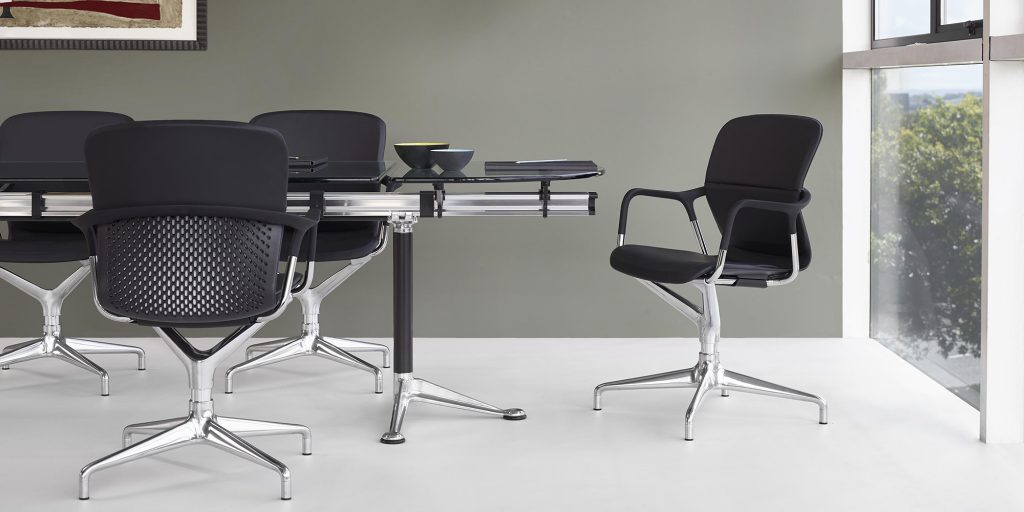 The Keyn Chair