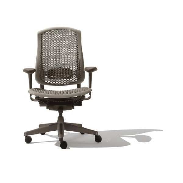 The Herman Miller Celle chair